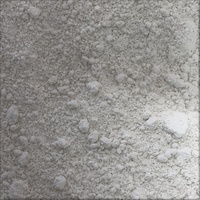 White Kaolin French Clay