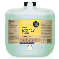Disenfectant Cleaner Lemon Myrtle