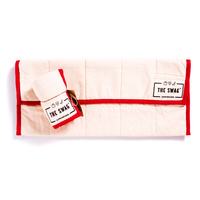 Produce Storage Bag Long Red
