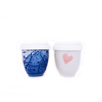Ceramic Coffee Cup 6oz