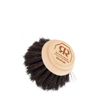 Dish Brush Replacement Head for Delicates