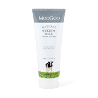 Skin Milk Udder Cream