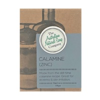 Calamine Zinc Soap Bar