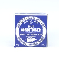 Solid Conditioner Bar - Every Day People Bar