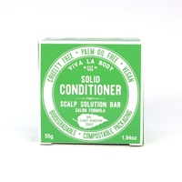 Solid Conditioner Bar - Scalp Solution Bar