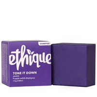 Tone It Down Purple Shampoo Bar