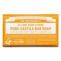 Castile Soap Bar Citrus