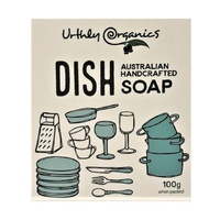 Dish Soap Bar
