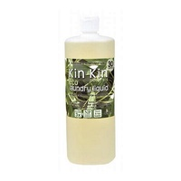Laundry Liquid Eucalyptus Lemon Myrtle & Lime 1050ml